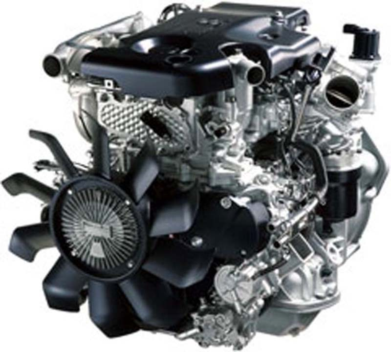 Rebuilt Diesel Engines For Isuzu Npr Every Day Diesel