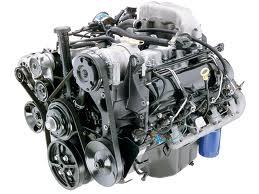 Chevy Van 6.2L Diesel Engines