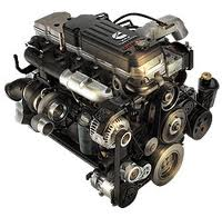 Cummins B Engine